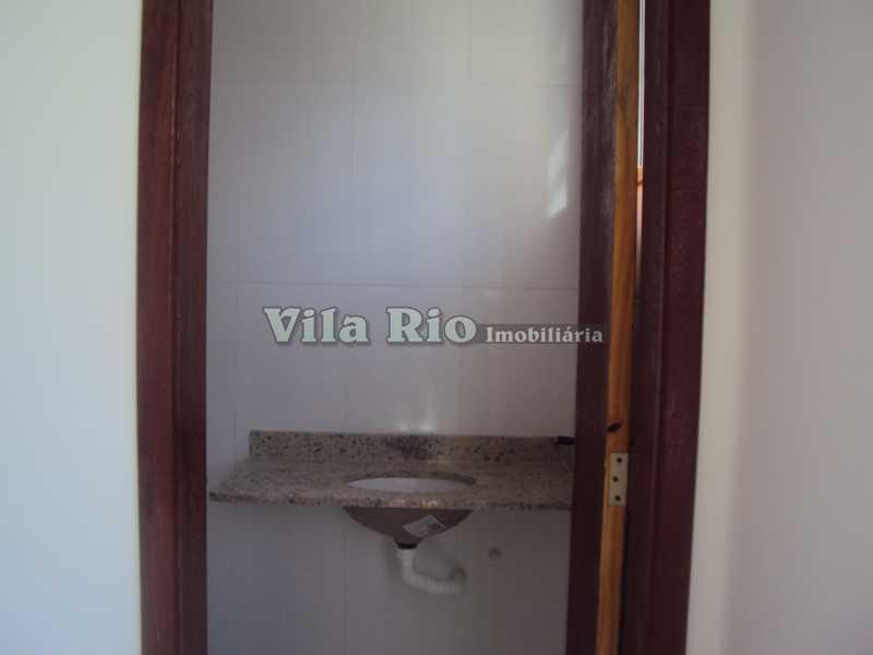 BANHEIRO2 2 - Apartamento 2 quartos à venda Vila da Penha, Rio de Janeiro - R$ 400.000 - VAP20076 - 11