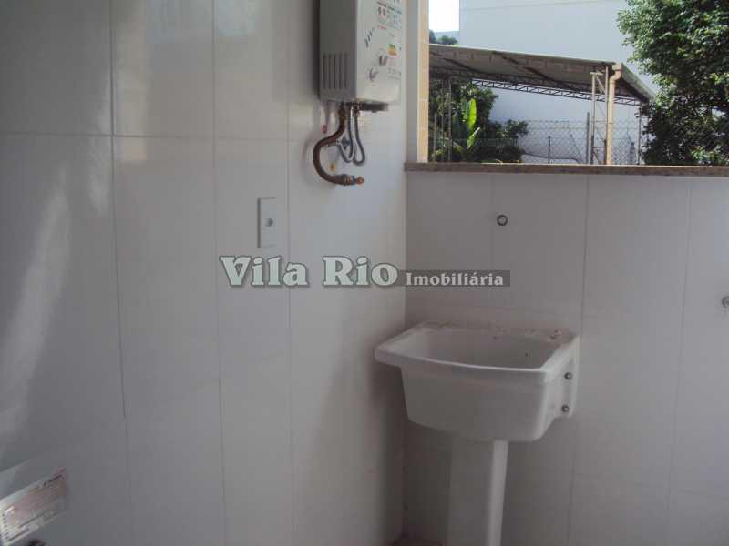 AREA - Apartamento 2 quartos à venda Vila da Penha, Rio de Janeiro - R$ 400.000 - VAP20076 - 13