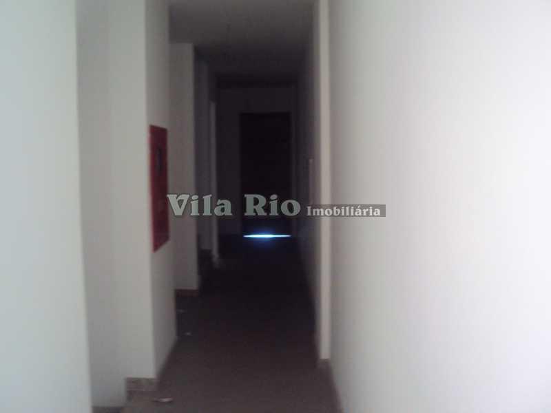 CIRCULAÇÃO EXTERNA - Apartamento 2 quartos à venda Vila da Penha, Rio de Janeiro - R$ 400.000 - VAP20076 - 14