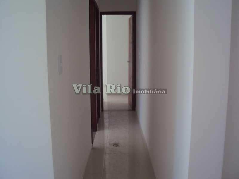 CIRCULAÇÃO - Apartamento 2 quartos à venda Vila da Penha, Rio de Janeiro - R$ 400.000 - VAP20076 - 15