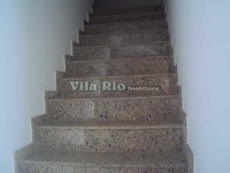 ESCADA - Apartamento 2 quartos à venda Vila da Penha, Rio de Janeiro - R$ 400.000 - VAP20076 - 18