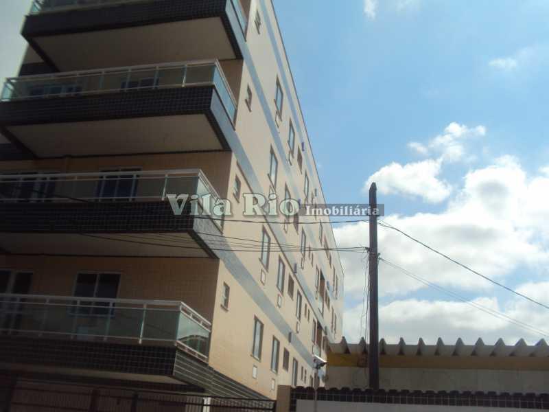 FACHADA 1 - Apartamento 2 quartos à venda Vila da Penha, Rio de Janeiro - R$ 400.000 - VAP20076 - 19