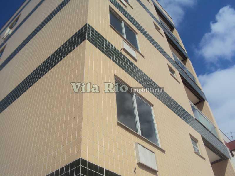 FACHADA 2 - Apartamento 2 quartos à venda Vila da Penha, Rio de Janeiro - R$ 400.000 - VAP20076 - 20