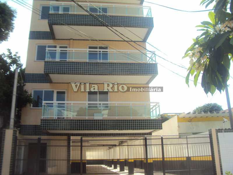FACHADA 4 - Apartamento 2 quartos à venda Vila da Penha, Rio de Janeiro - R$ 400.000 - VAP20076 - 22