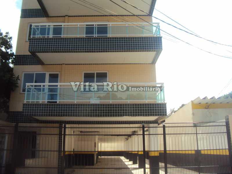 FACHADA 5 - Apartamento 2 quartos à venda Vila da Penha, Rio de Janeiro - R$ 400.000 - VAP20076 - 23