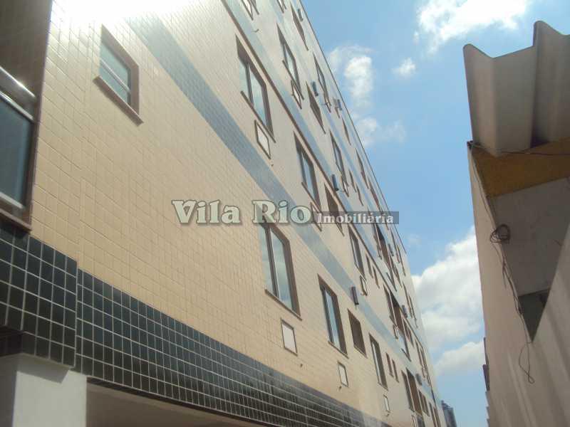 FACHADA - Apartamento 2 quartos à venda Vila da Penha, Rio de Janeiro - R$ 400.000 - VAP20076 - 24