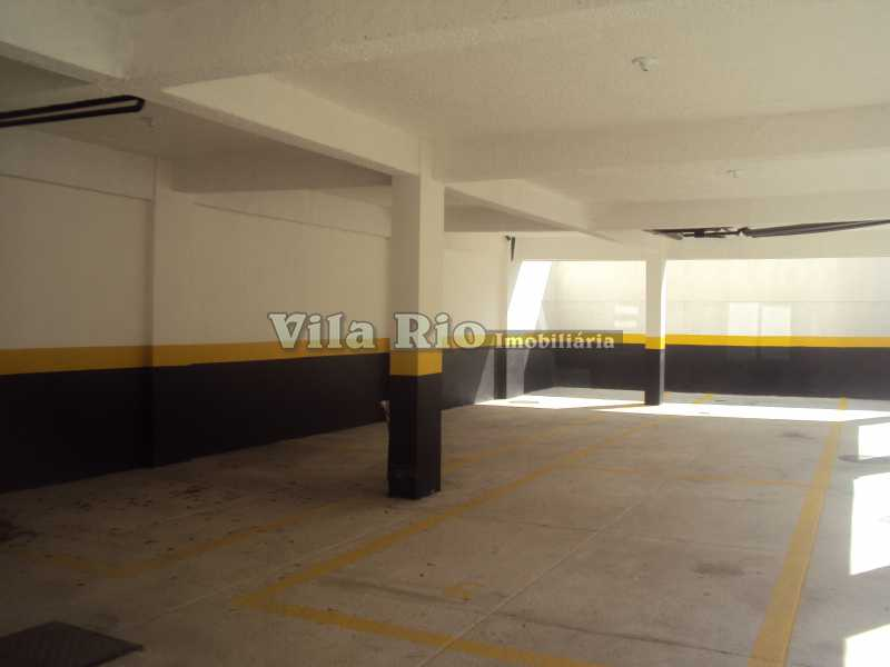 GARAGEM 2 - Apartamento 2 quartos à venda Vila da Penha, Rio de Janeiro - R$ 400.000 - VAP20076 - 26
