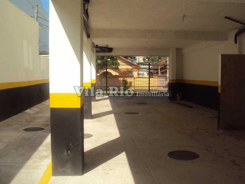 GARAGEM 3 - Apartamento 2 quartos à venda Vila da Penha, Rio de Janeiro - R$ 400.000 - VAP20076 - 27