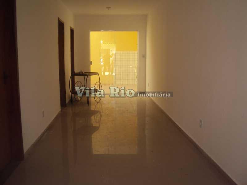 SALA2 - Casa em Condomínio 1 Quarto À Venda Vila da Penha, Rio de Janeiro - R$ 350.000 - VCN10003 - 5