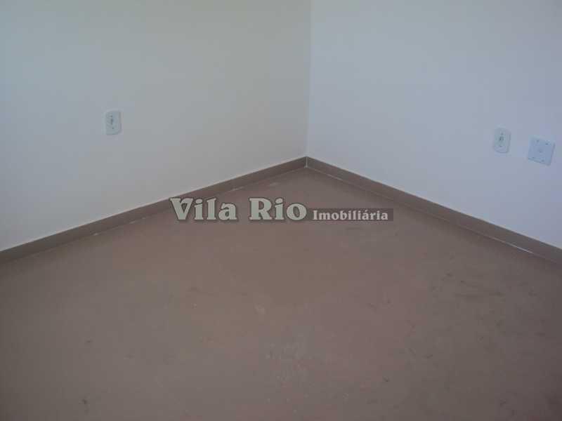 QUARTO1.1 - Casa em Condomínio 1 Quarto À Venda Vila da Penha, Rio de Janeiro - R$ 350.000 - VCN10003 - 7