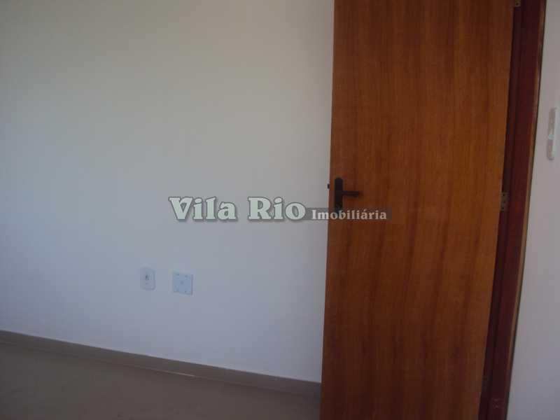 QUARTO1 - Casa em Condomínio 1 Quarto À Venda Vila da Penha, Rio de Janeiro - R$ 350.000 - VCN10003 - 8