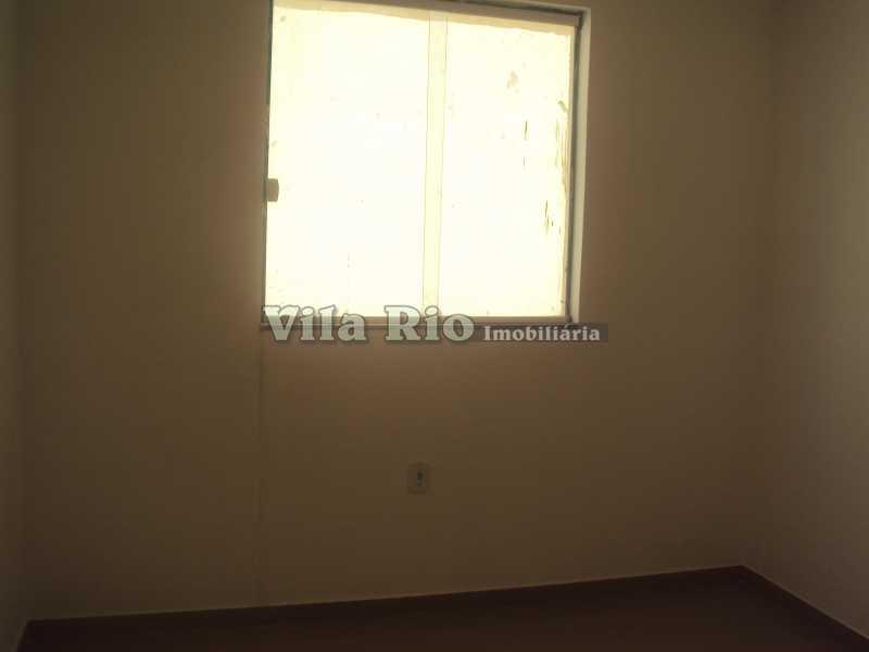 QUARTO2.1 - Casa em Condomínio 1 Quarto À Venda Vila da Penha, Rio de Janeiro - R$ 350.000 - VCN10003 - 9