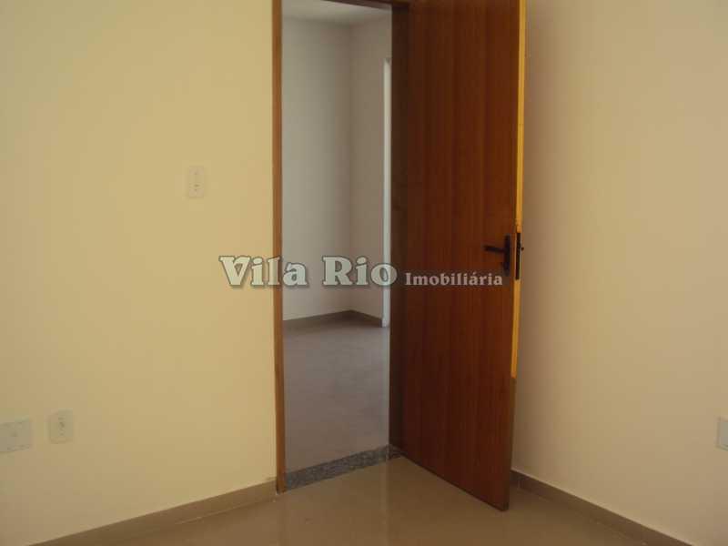 QUARTO2 - Casa em Condomínio 1 Quarto À Venda Vila da Penha, Rio de Janeiro - R$ 350.000 - VCN10003 - 10