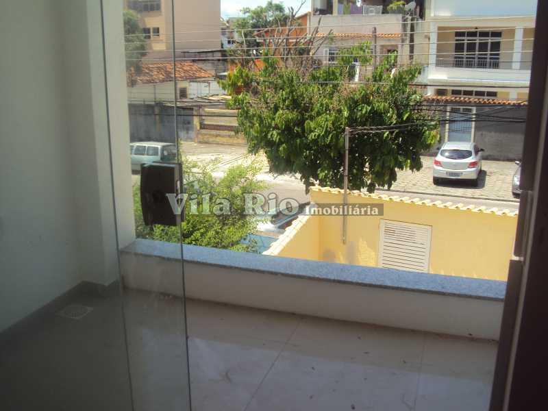 QUARTO3 - Casa em Condomínio 1 Quarto À Venda Vila da Penha, Rio de Janeiro - R$ 350.000 - VCN10003 - 11