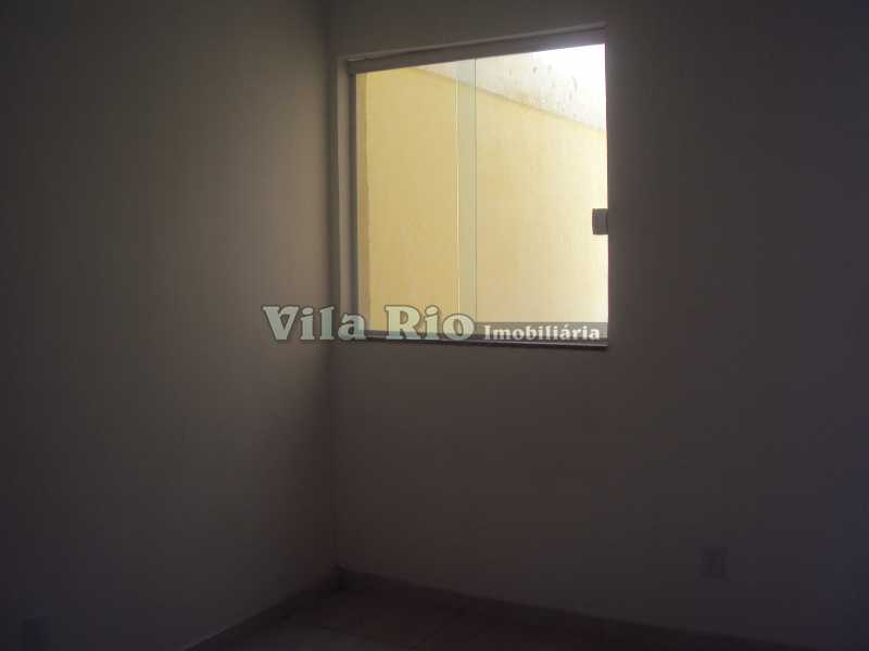 QUARTO4.1 - Casa em Condomínio 1 Quarto À Venda Vila da Penha, Rio de Janeiro - R$ 350.000 - VCN10003 - 12