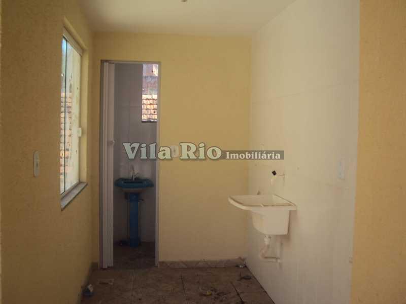 ÁREA - Casa em Condomínio 1 Quarto À Venda Vila da Penha, Rio de Janeiro - R$ 350.000 - VCN10003 - 14