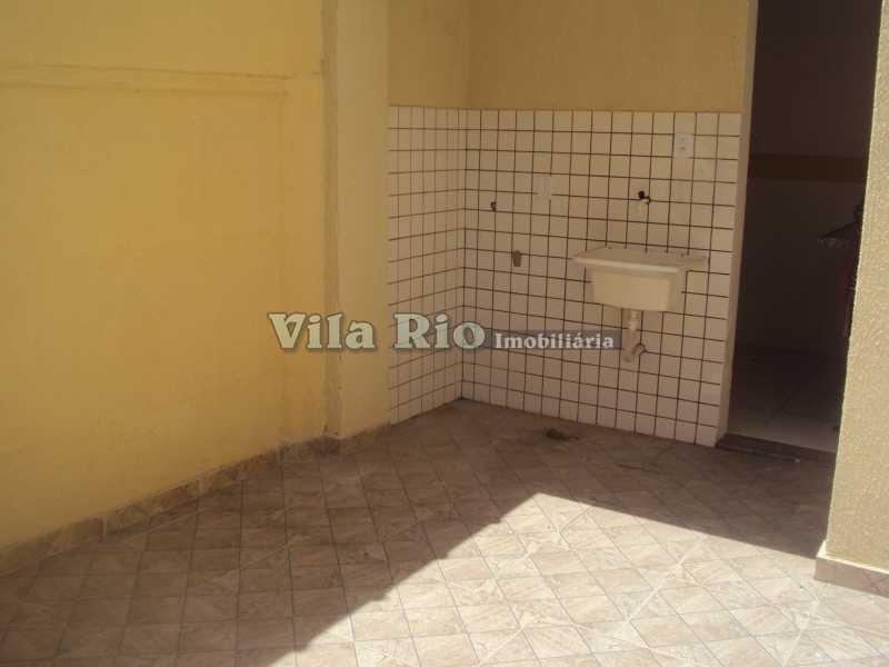 ÁREA3.1 - Casa em Condomínio 1 Quarto À Venda Vila da Penha, Rio de Janeiro - R$ 350.000 - VCN10003 - 17