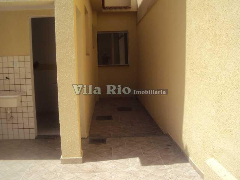 ÁREA3 - Casa em Condomínio 1 Quarto À Venda Vila da Penha, Rio de Janeiro - R$ 350.000 - VCN10003 - 18