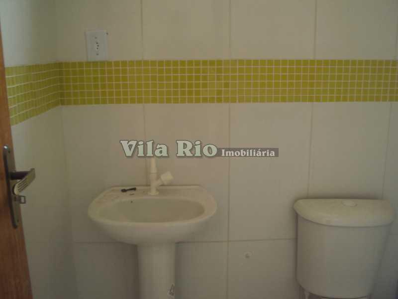 BANHEIRO2.1 - Casa em Condomínio 1 Quarto À Venda Vila da Penha, Rio de Janeiro - R$ 350.000 - VCN10003 - 20