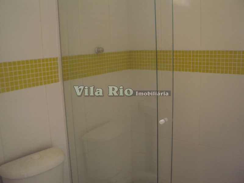 BANHEIRO2 - Casa em Condomínio 1 Quarto À Venda Vila da Penha, Rio de Janeiro - R$ 350.000 - VCN10003 - 21
