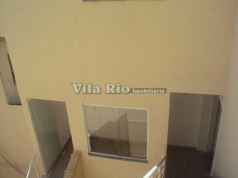 CASAS - Casa em Condomínio 1 Quarto À Venda Vila da Penha, Rio de Janeiro - R$ 350.000 - VCN10003 - 22