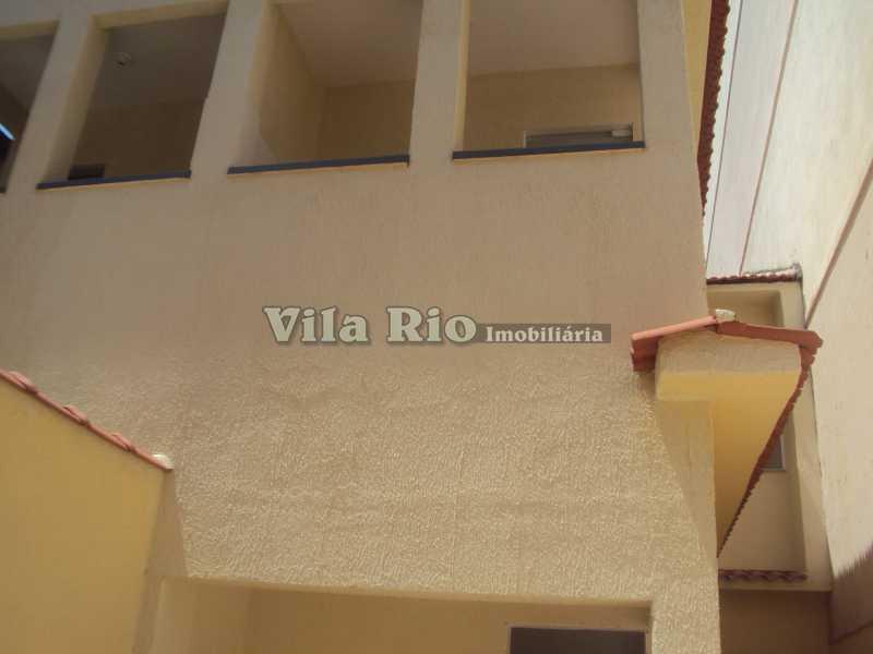 CASAS1 - Casa em Condomínio 1 Quarto À Venda Vila da Penha, Rio de Janeiro - R$ 350.000 - VCN10003 - 23