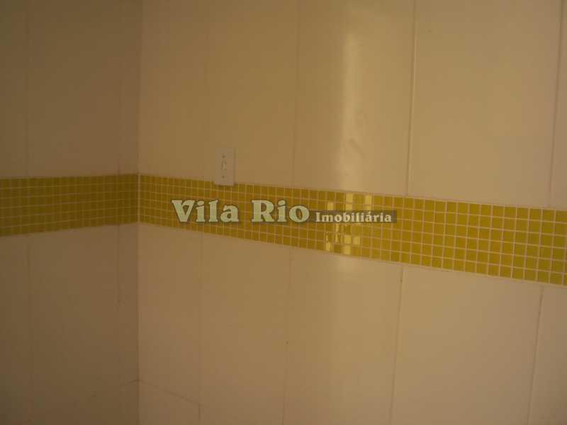 COZINHA2.1 - Casa em Condomínio 1 Quarto À Venda Vila da Penha, Rio de Janeiro - R$ 350.000 - VCN10003 - 26