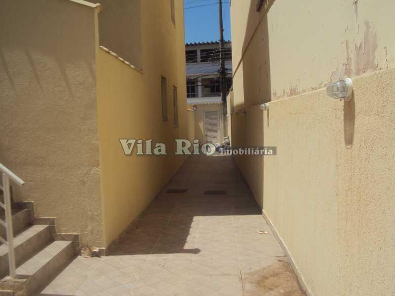 ENTRADA - Casa em Condomínio 1 Quarto À Venda Vila da Penha, Rio de Janeiro - R$ 350.000 - VCN10003 - 28