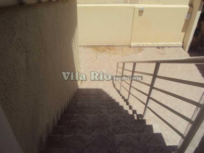 ESCADA - Casa em Condomínio 1 Quarto À Venda Vila da Penha, Rio de Janeiro - R$ 350.000 - VCN10003 - 29