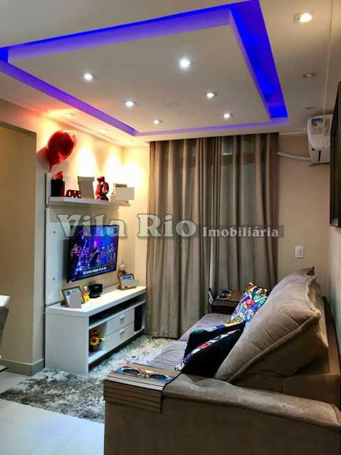 SALA1 - Apartamento À VENDA, Parada de Lucas, Rio de Janeiro, RJ - VAP20080 - 5