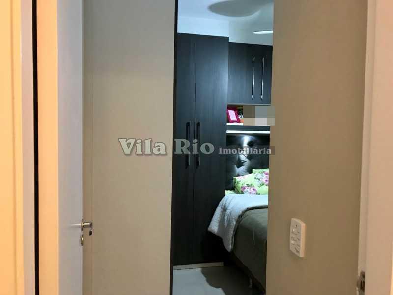 QUARTO1.2 - Apartamento À VENDA, Parada de Lucas, Rio de Janeiro, RJ - VAP20080 - 7