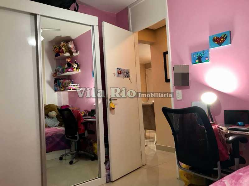 QUARTO2.1 - Apartamento À VENDA, Parada de Lucas, Rio de Janeiro, RJ - VAP20080 - 9