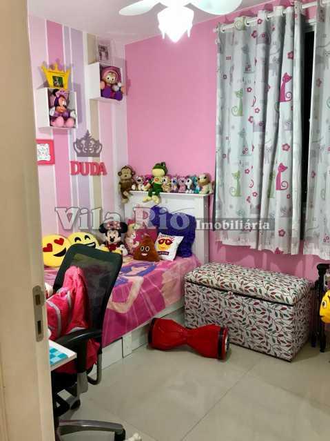 QUARTO2 - Apartamento À VENDA, Parada de Lucas, Rio de Janeiro, RJ - VAP20080 - 10