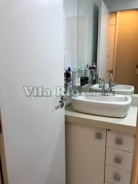 BANHEIRO2.1 - Apartamento À VENDA, Parada de Lucas, Rio de Janeiro, RJ - VAP20080 - 13
