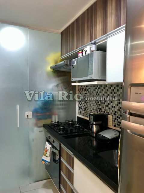 COZINHA1.1 - Apartamento À VENDA, Parada de Lucas, Rio de Janeiro, RJ - VAP20080 - 17