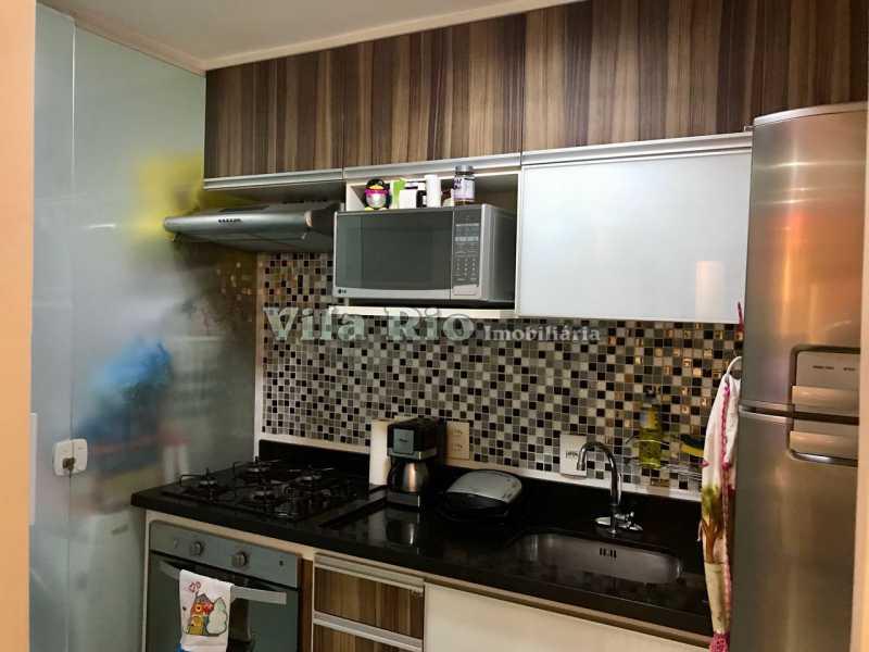 COZINHA1.2 - Apartamento À VENDA, Parada de Lucas, Rio de Janeiro, RJ - VAP20080 - 18