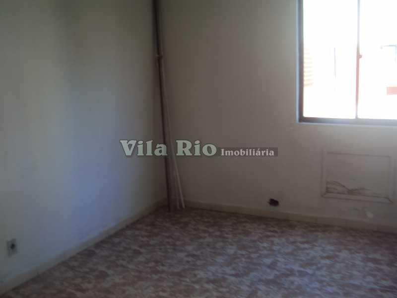 SALA - Apartamento 2 quartos à venda Del Castilho, Rio de Janeiro - R$ 150.000 - VAP20081 - 1