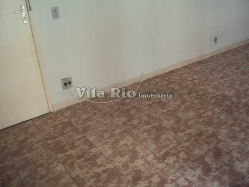 SALA1.1 - Apartamento 2 quartos à venda Del Castilho, Rio de Janeiro - R$ 150.000 - VAP20081 - 3