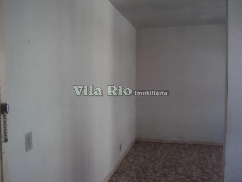 SALA1 - Apartamento 2 quartos à venda Del Castilho, Rio de Janeiro - R$ 150.000 - VAP20081 - 4
