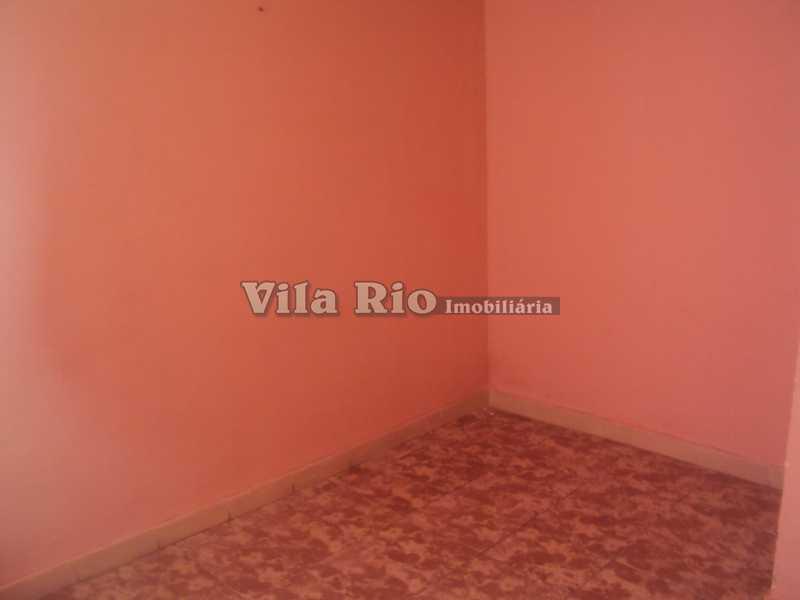 QUARTO1.1 - Apartamento 2 quartos à venda Del Castilho, Rio de Janeiro - R$ 150.000 - VAP20081 - 5