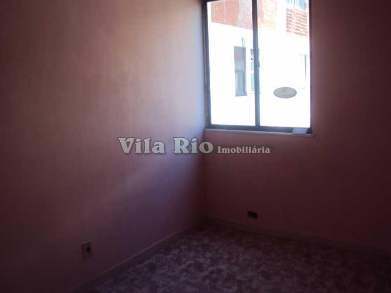 QUARTO1 - Apartamento 2 quartos à venda Del Castilho, Rio de Janeiro - R$ 150.000 - VAP20081 - 6