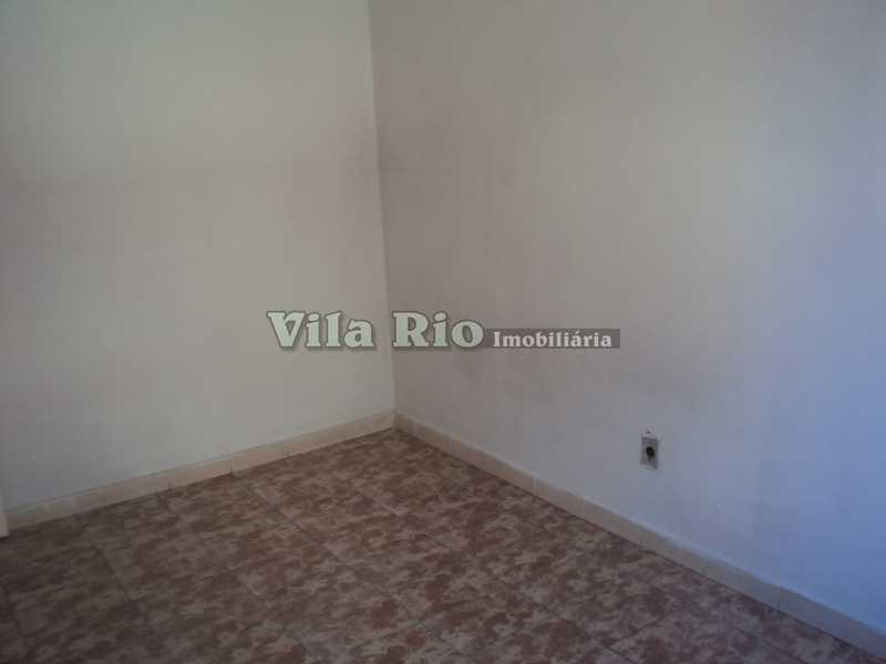 QUARTO2.1 - Apartamento 2 quartos à venda Del Castilho, Rio de Janeiro - R$ 150.000 - VAP20081 - 7