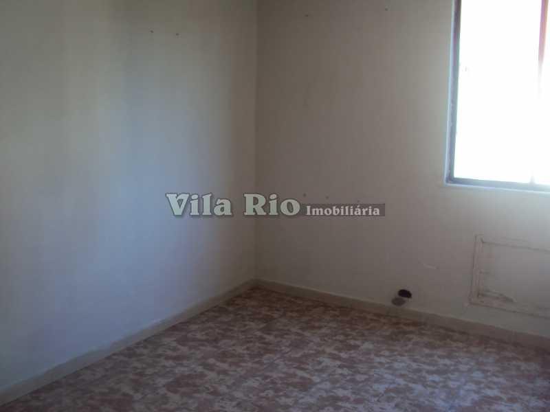 QUARTO2 - Apartamento 2 quartos à venda Del Castilho, Rio de Janeiro - R$ 150.000 - VAP20081 - 8