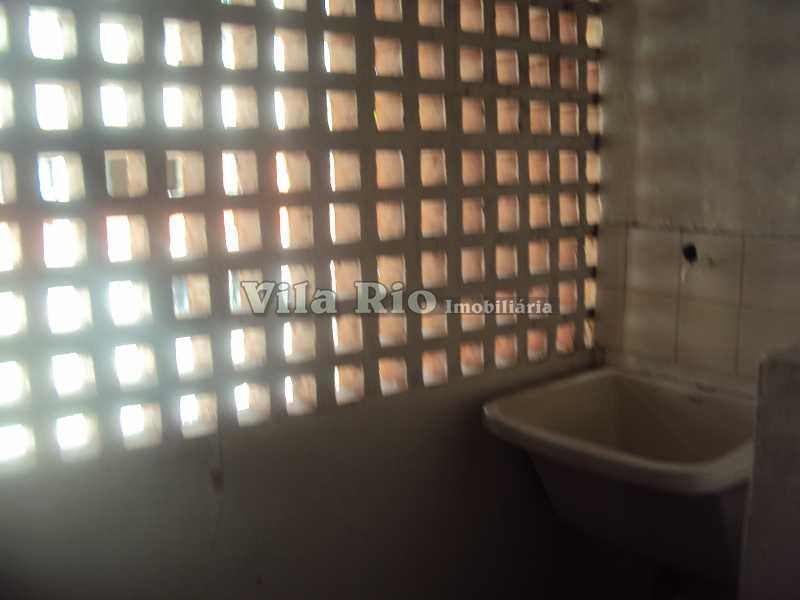 ÁREA - Apartamento 2 quartos à venda Del Castilho, Rio de Janeiro - R$ 150.000 - VAP20081 - 9