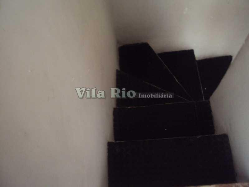 ESCADA - Apartamento 2 quartos à venda Del Castilho, Rio de Janeiro - R$ 150.000 - VAP20081 - 16