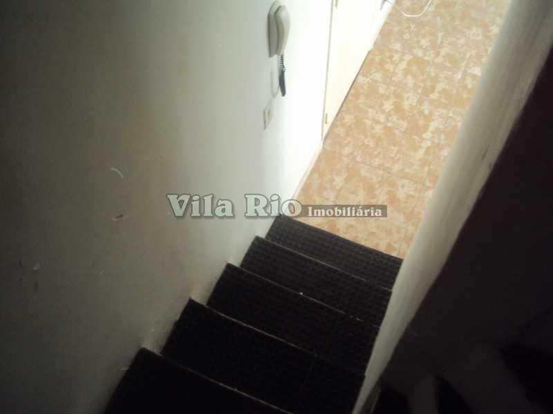 ESCADA1 - Apartamento 2 quartos à venda Del Castilho, Rio de Janeiro - R$ 150.000 - VAP20081 - 17