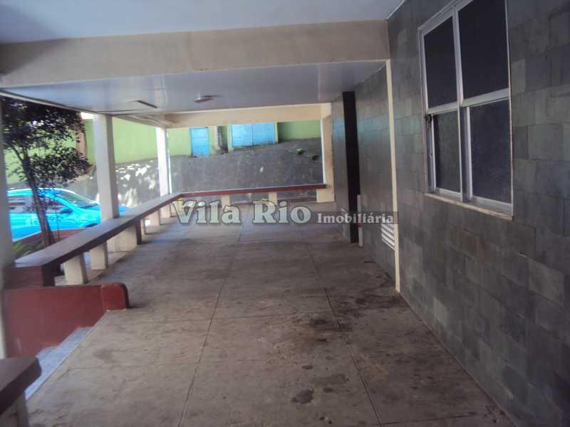 SALÃO FESTAS - Apartamento 2 quartos à venda Del Castilho, Rio de Janeiro - R$ 150.000 - VAP20081 - 18