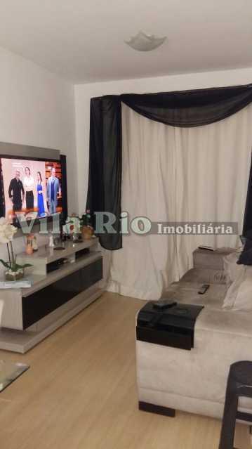 SALA - Apartamento 2 quartos à venda Irajá, Rio de Janeiro - R$ 245.000 - VAP20088 - 1