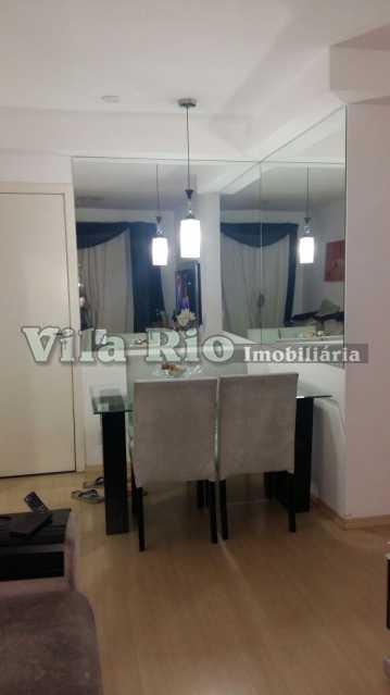 SALA1 - Apartamento 2 quartos à venda Irajá, Rio de Janeiro - R$ 245.000 - VAP20088 - 4