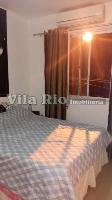 QUARTO1 - Apartamento 2 quartos à venda Irajá, Rio de Janeiro - R$ 245.000 - VAP20088 - 6